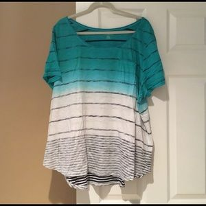 Lane Bryant T-shirt 26/28